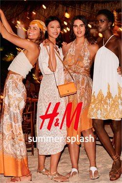 Promos de Vetêment, Chaussures et Accessoires dans le dépliant de H&M à Braine-l'Alleud