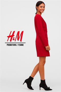 H&M coupon à La Louvière ( 21 jours de plus )
