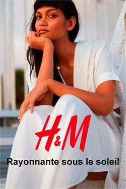 H&M coupon à Herstal ( 9 jours de plus )