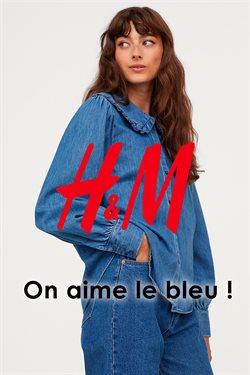 Promos de Vêtements, Chaussures et Accessoires dans le prospectus de H&M à Louvain ( 14 jours de plus )