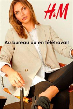 Promos de Vêtements, Chaussures et Accessoires dans le prospectus de H&M à Louvain ( 28 jours de plus )