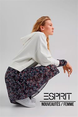 Catalogue de Esprit City 2 à Bruxelles ( 26 jours de plus )