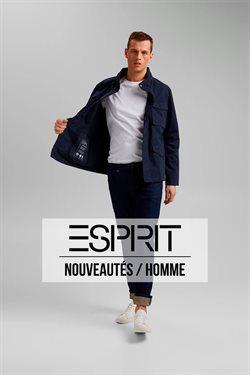 Promos de Vêtements, Chaussures et Accessoires dans le prospectus de Esprit à Louvain ( 26 jours de plus )