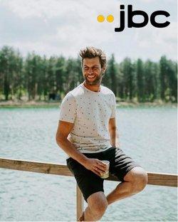 Promos de Vêtements, Chaussures et Accessoires dans le dépliant à JBC ( 28 jours de plus)