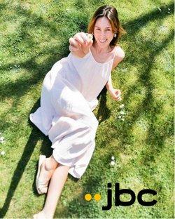JBC coupon ( 28 jours de plus)