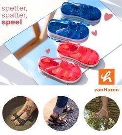 Promos de Vêtements, Chaussures et Accessoires dans le dépliant à Van Haren ( Expire demain)