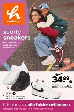 Van Haren coupon ( Publié aujourd'hui)