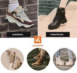 Promos de Vêtements, Chaussures et Accessoires dans le dépliant à Van Haren ( Publié aujourd'hui)