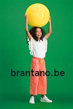 Brantano coupon à Hal ( Plus d'un mois )