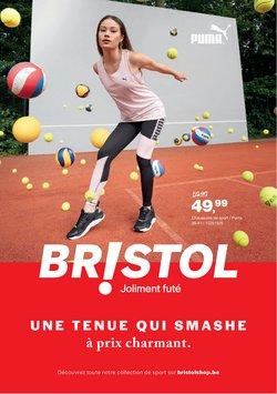 Bristol coupon ( 19 jours de plus)