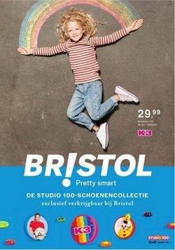 Promos de Vêtements, Chaussures et Accessoires dans le dépliant à Bristol ( Publié hier)