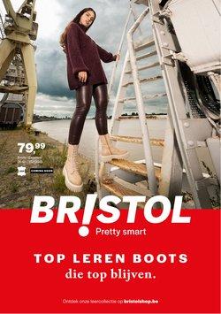 Promos de Vêtements, Chaussures et Accessoires dans le dépliant à Bristol ( Expire aujourd'hui)