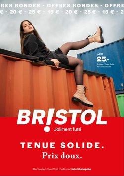 Bristol coupon ( Publié hier)