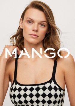 Mango coupon ( Publié hier)