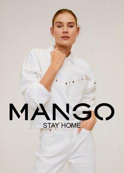 Mango coupon à Hal ( 11 jours de plus )