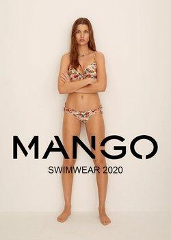 Mango coupon à Hal ( Plus d'un mois )