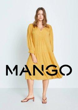 Mango coupon à Hal ( Publié hier )