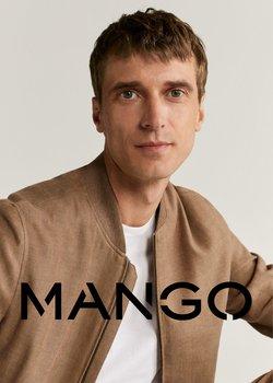 Mango coupon à Bruxelles ( Publié hier )