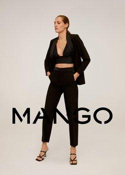 Mango coupon à Liège ( Plus d'un mois )