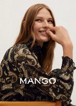 Mango coupon ( Expire demain )