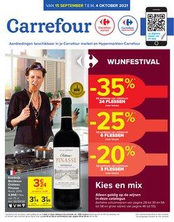Promos de Carrefour dans le dépliant à Carrefour ( 13 jours de plus)