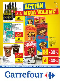 Carrefour coupon ( 6 jours de plus)