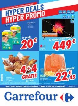 Carrefour coupon ( 2 jours de plus)
