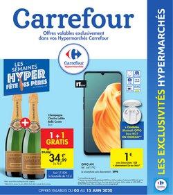 Carrefour coupon ( Publié il y a 2 jours )
