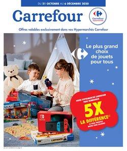 Carrefour coupon ( 11 jours de plus )