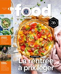 Promos de Supermarchés dans le dépliant à Carrefour Market ( 3 jours de plus)