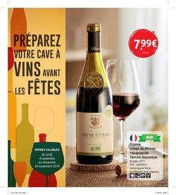 Promos de Carrefour Market dans le dépliant à La Louvière