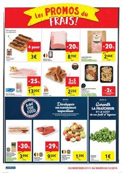 Carrefour à Mons Catalogues Et Promos