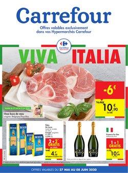 Carrefour Market coupon ( 7 jours de plus )