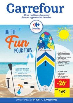Carrefour Market coupon à Bruxelles ( 2 jours de plus )
