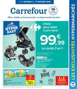 Carrefour Express coupon ( Expiré )