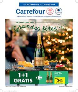 Carrefour Drive coupon ( Expiré )