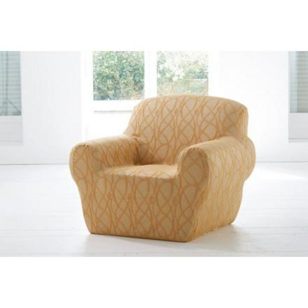 Housse de fauteuil Syrah offre à 12,9€