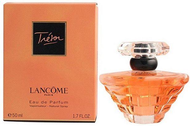 Eau de parfum Trésor de Lancôme offre à 129€
