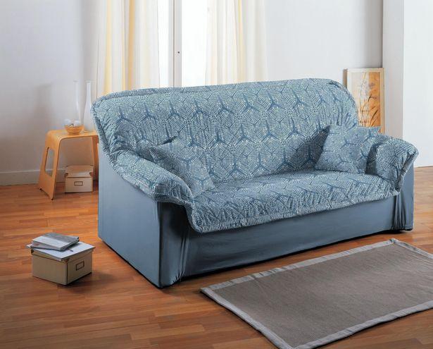 Housse de canapé Granada pour 3 places offre à 32,01€