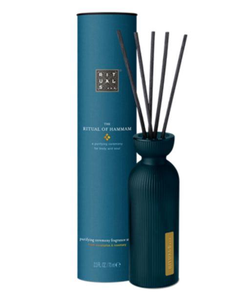 Mini Fragrance Sticks offre à 14,9€