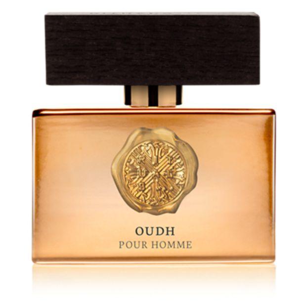Eau de Parfum Oudh offre à 42,5€