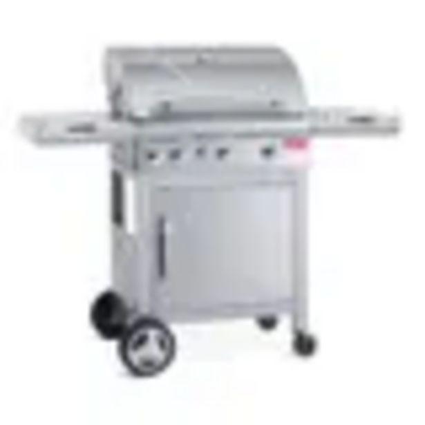 Barbecue au gaz Barbecook 'Kaduva' 13,7 kW offre à 299€