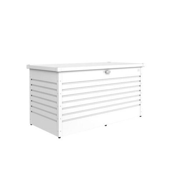 Coffre de Jardin Biohort Hobby 160 blanc 79x159cm offre à 509,15€
