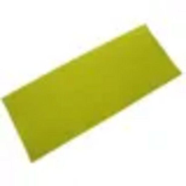 Papier abrasif Sencys - 25 pcs offre à 2,5€