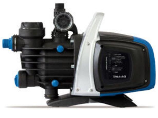 Tallas E-BOOST 850/45 groupe hydrophore électronique 850W offre à 155€
