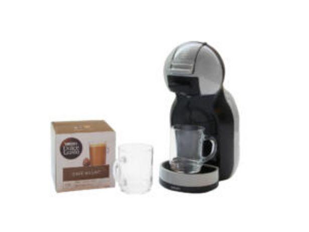 Dolce Gusto Mini Me KP123 cafetière à capsules 0,8l + accessoires offre à 59,99€