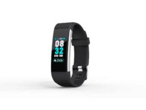 Fit Coach Balance smartwatch offre à 14,99€