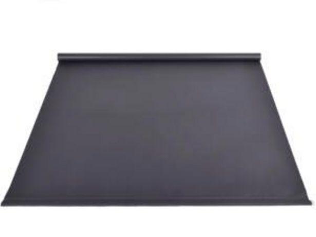 Store enrouleur occultant 90x190 cm anthracite offre à 14,99€