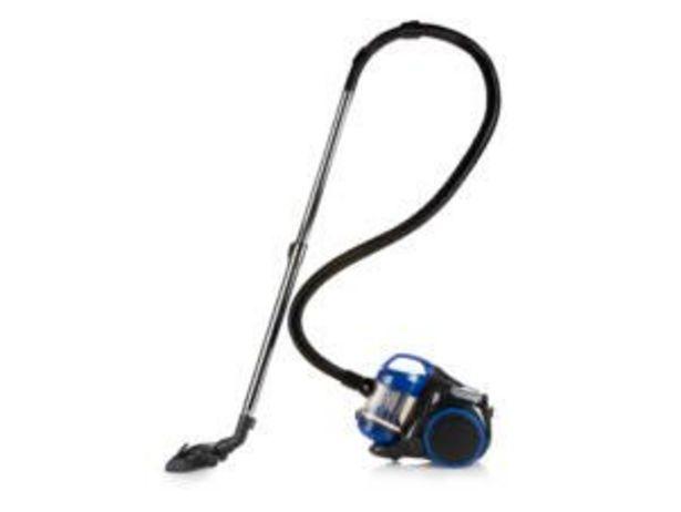 Domo DO1012S aspirateur sans sac 1,2l offre à 59,99€