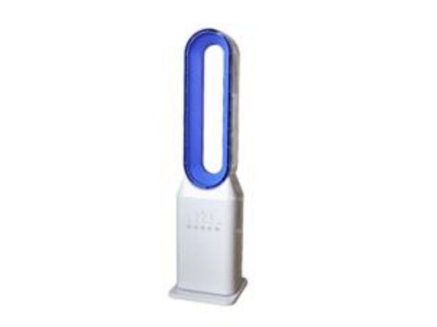 Profile Bladeless ventilateur sans pale 40W 3 vitesses offre à 59,99€